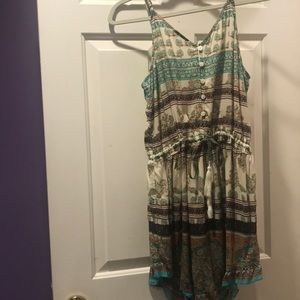 Summer dress by Cotton Candy